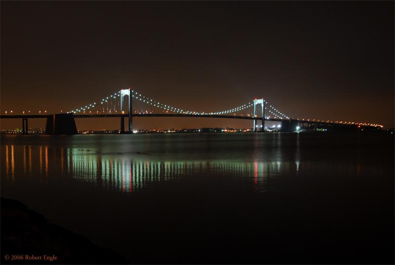 Throgs Bridge Ny Picture