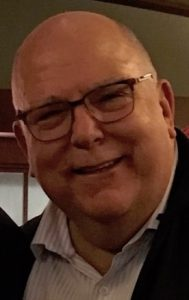 Surprise Its 65 And Sunny For Tom Skilling