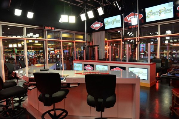 VSiN sports gambling reports to air on The Score - Robert ...