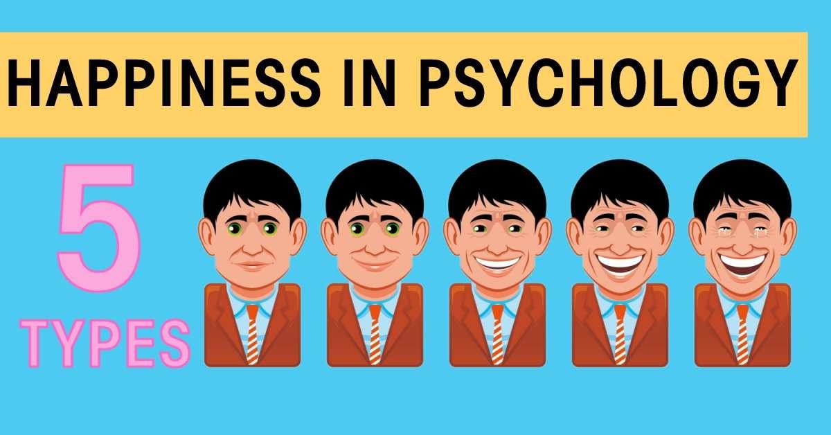 happiness psychology