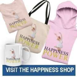 Happiness Shop Ad