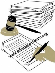 notarial p