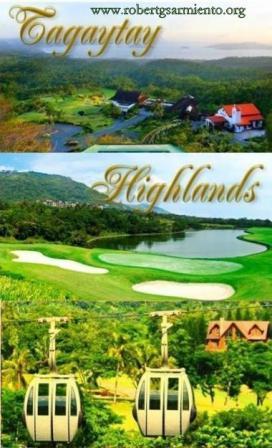 TAGAYTAY-HIGHLANds 3