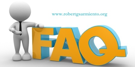 FAQ pr