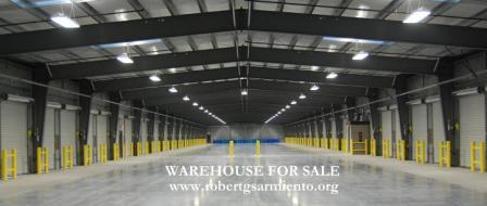 warehouse 8 pr