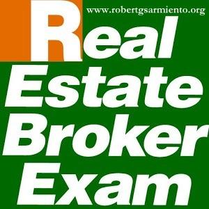 real estate examination p