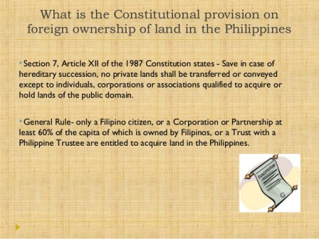 section 7, article 12 r