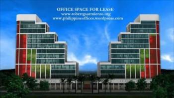 office building pr