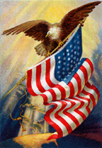 Can Messages of the Judgment of America Mature Us