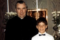 Fr Lawrence Murphy preyed on hundreds of deaf children while at St John's School for the Deaf in Wisconsin