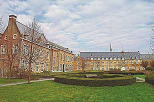 St Anthony's College, Leuven