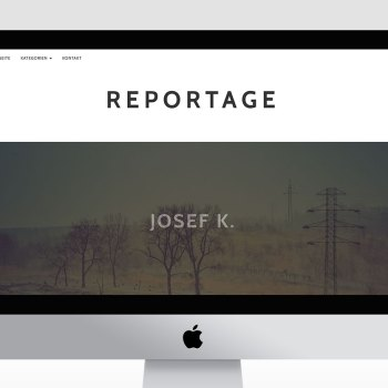 reportage-wordpress-theme-deutsch