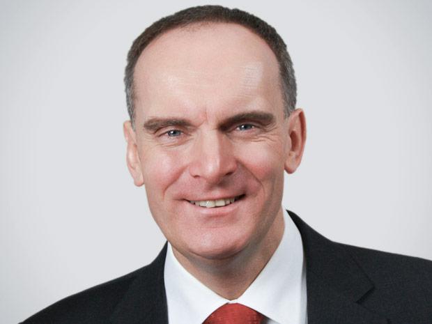 Roberto Badaracco - Candidato PLR al Municipio di Lugano