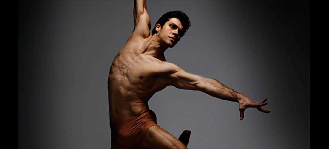 ROBERTO BOLLE Tour Dates 2016 - 2017 - concert images
