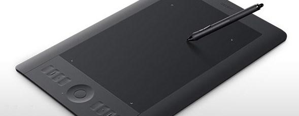 Tutorial: Choosing the right Wacom Tablet