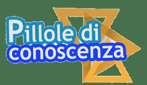 Logo del portale Pillole di Conoscenza