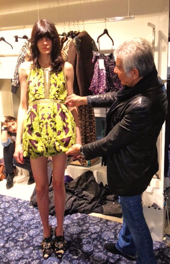 defc2d2d7b 35. The Just Cavalli Fashion Show Has Just Ended… – Roberto Cavalli Blog