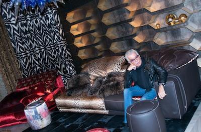 Roberto Cavalli @ Roberto Cavalli Home