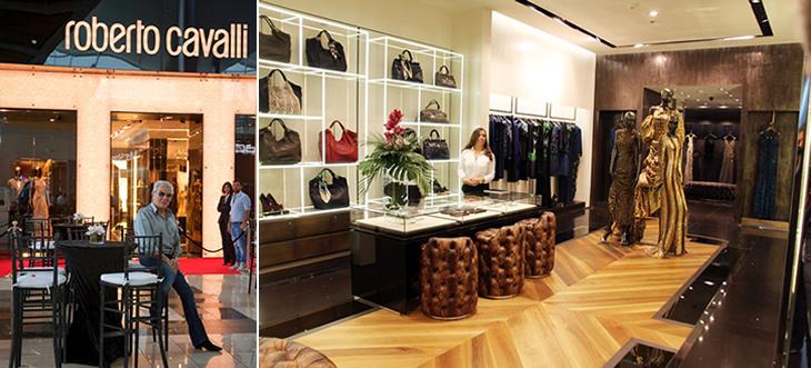 Roberto Cavalli Boutique - Panama