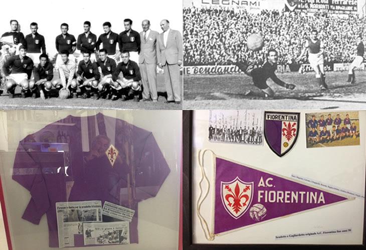 Fiorentina Campione 1955-56