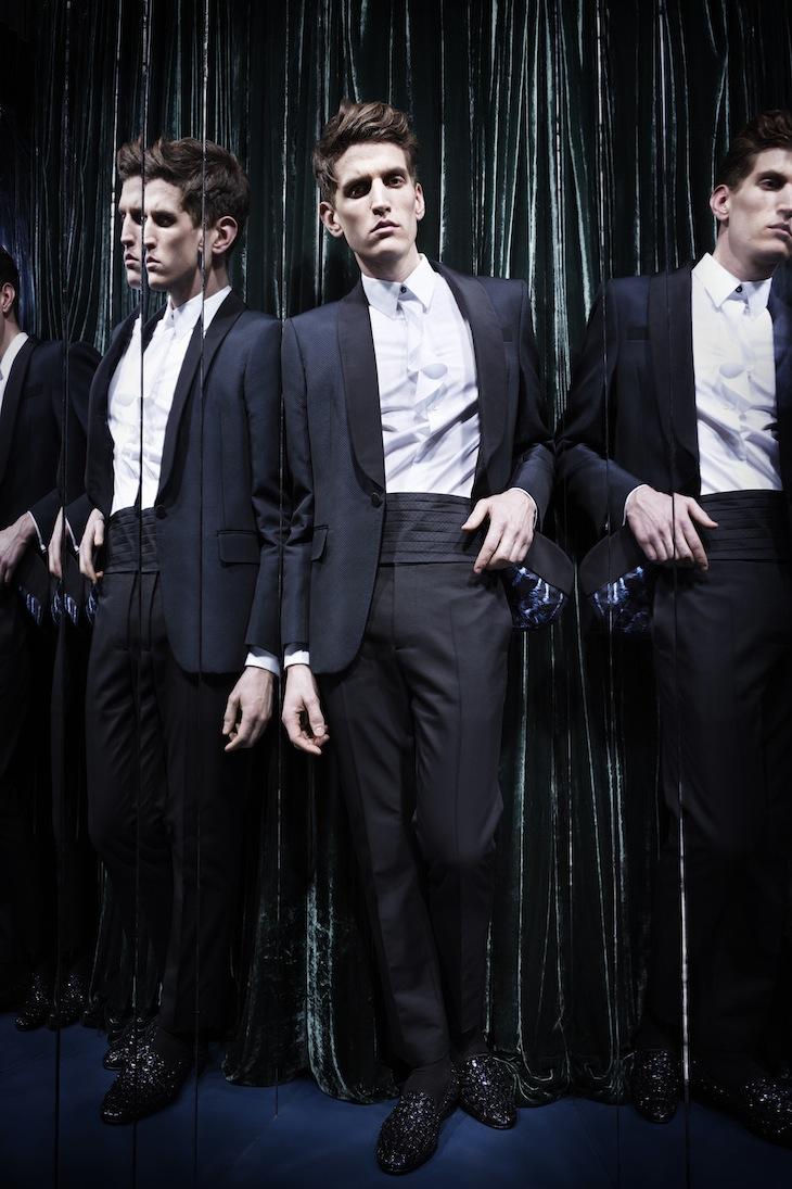 Roberto Cavalli Menswear AW13-14 #16