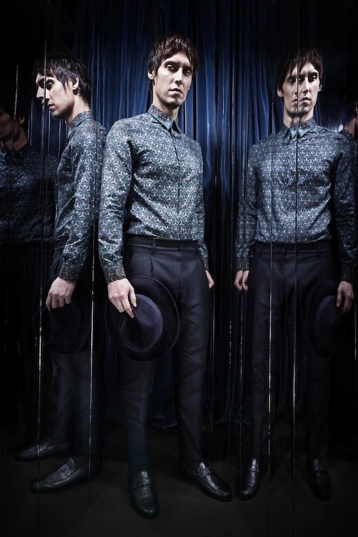 Roberto Cavalli Menswear AW13-14 #4