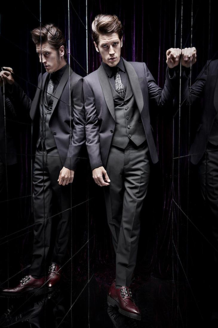 Roberto Cavalli Menswear AW13-14 #6