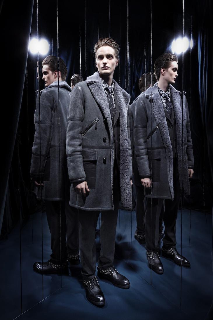 Roberto Cavalli Menswear AW13-14 #8