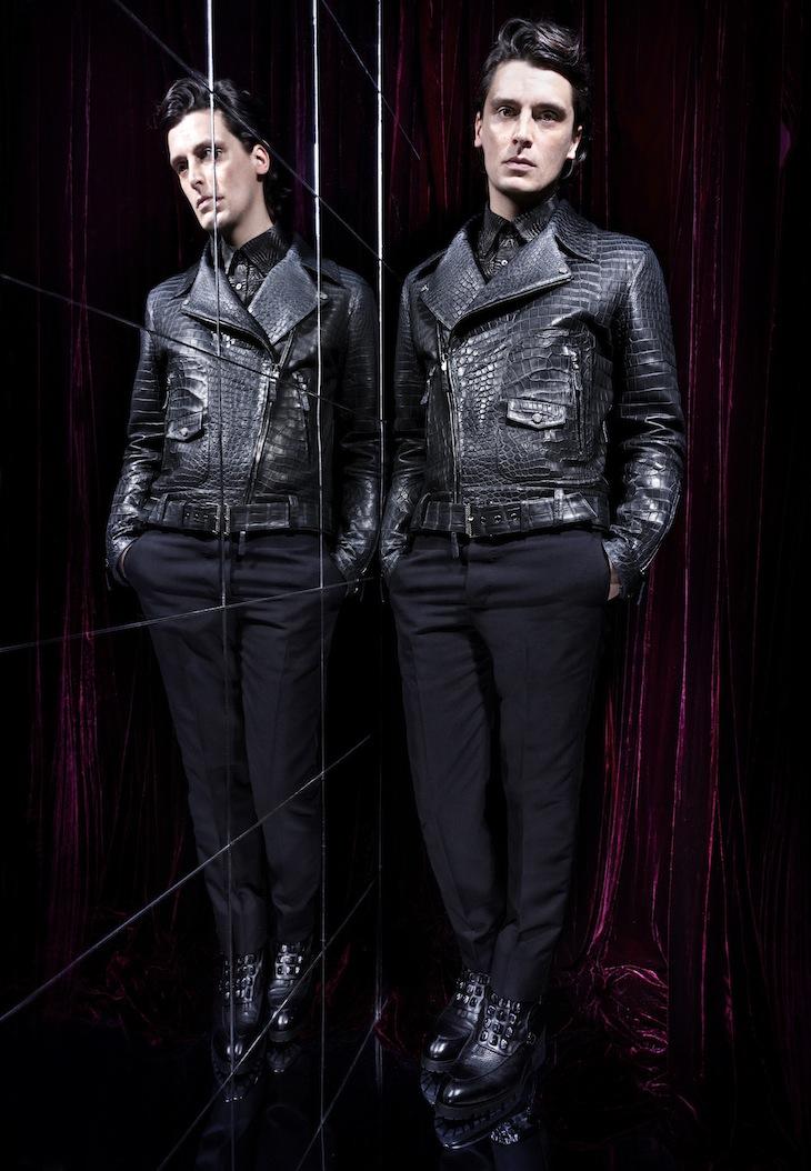 Roberto Cavalli Menswear AW13-14 #9