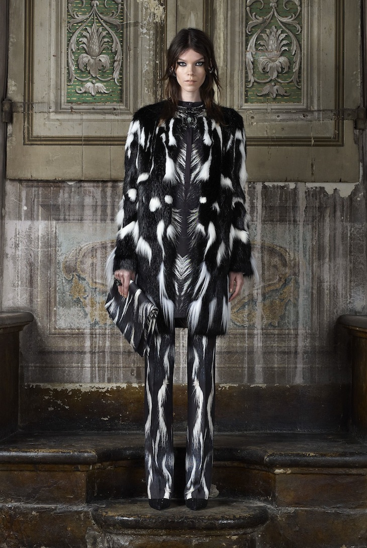 Roberto Cavalli Pre-collection FW 2013-14 (10)