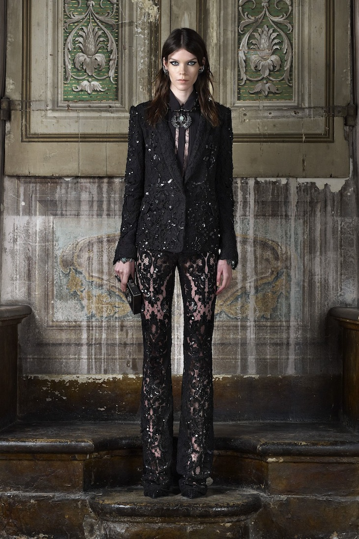 Roberto Cavalli Pre-collection FW 2013-14 (20)