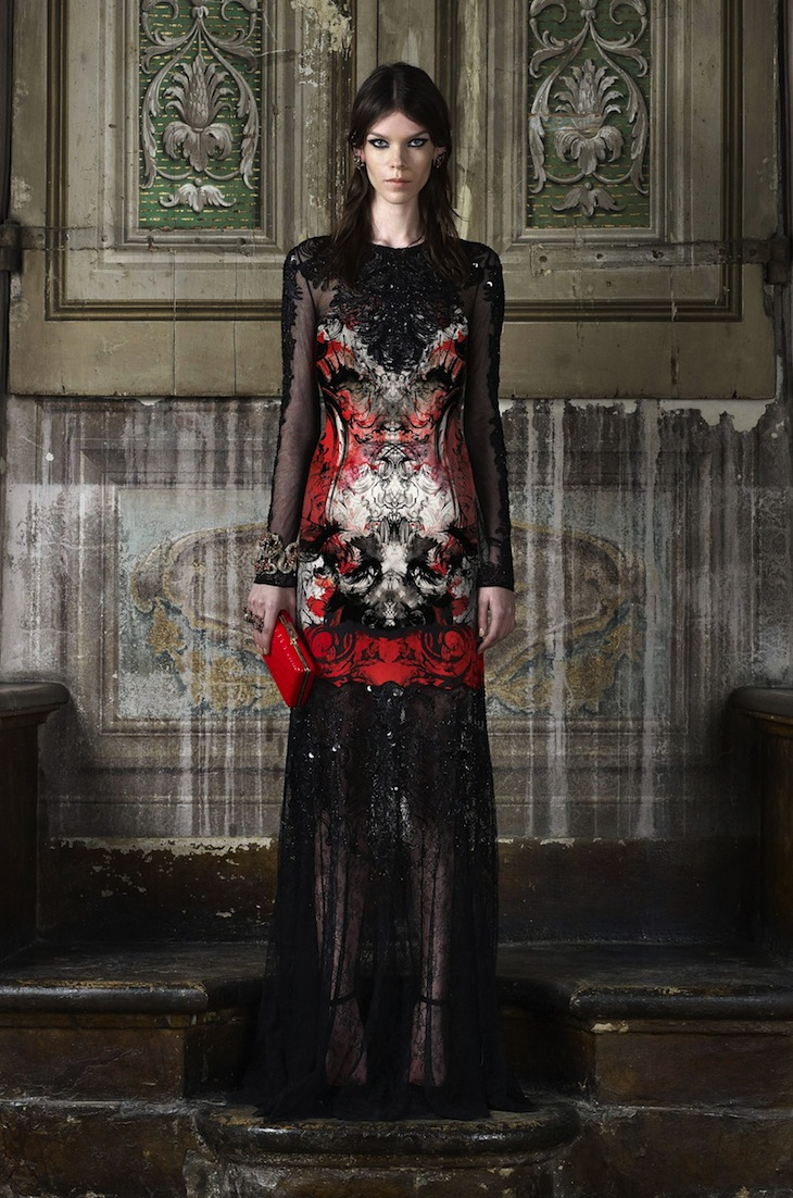 Roberto Cavalli Pre-collection FW 2013-14 (23)
