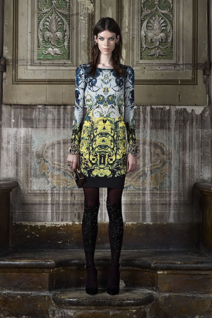Roberto Cavalli Pre-collection FW 2013-14 (37)