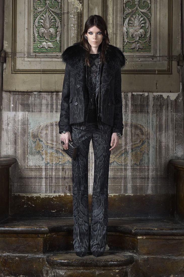 Roberto Cavalli Pre-collection FW 2013-14 (8)