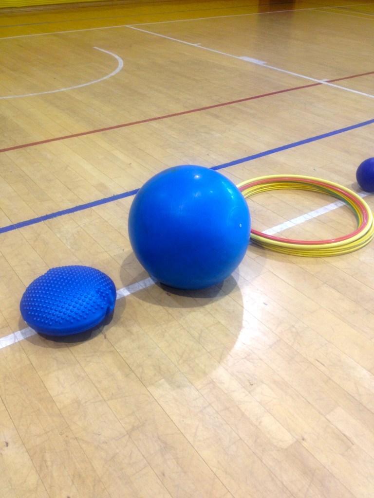 Balance Disc - Fitball - Cerchi