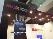 Mexico @ MWC 2013