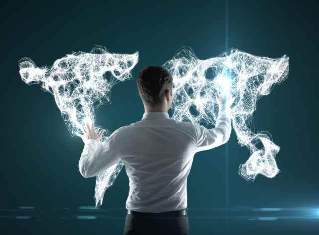 Esse mercado em ebulição está despertando o interesse de escritórios estrangeiros de contabilidade