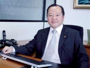 """""""A internacionalização, com a compra de empresas menores por companhias maiores, é uma tendência para o futuro"""", considera Márcio Massao Shimomoto, sócio-diretor da King Contabilidade."""