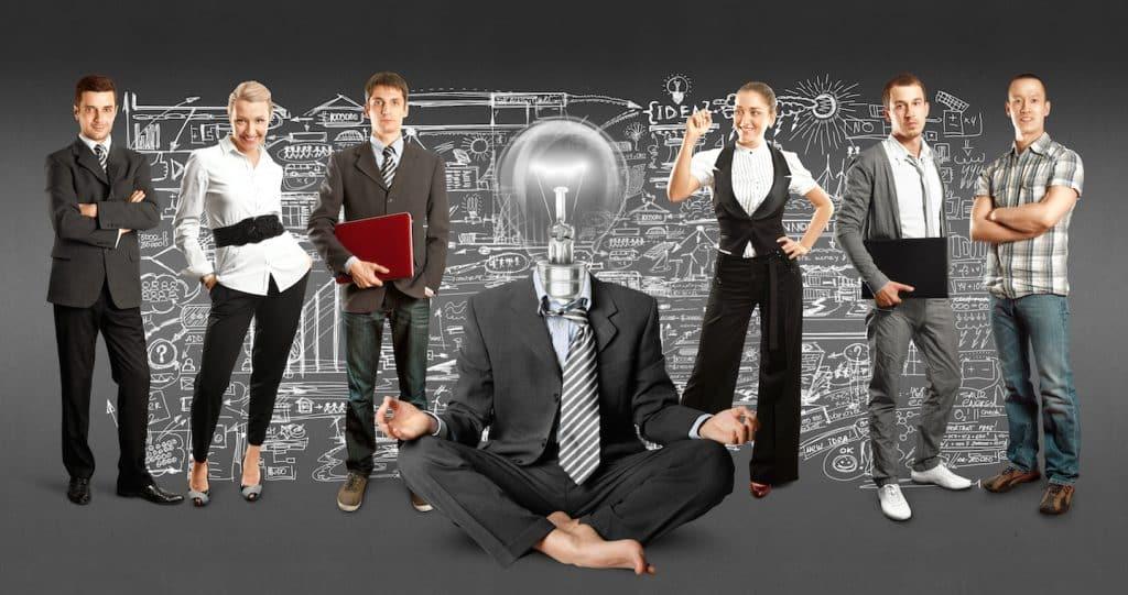 Além de dominar a técnica da profissão, eles estão mergulhando em áreas essenciais a qualquer outra empresa, como gestão de marketing e estratégias de engajamento de Recursos Humanos.