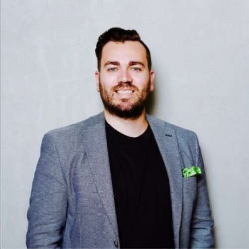 Trent McLaren, Head of Accounting & Global Partnerships, da empresa Practice Ignition