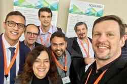 A Accountex trouxe essa percepção de que todos os escritórios no mundo inteiro estão passando por essa transformação digital.