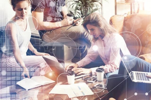 Business analytics … new skills, new services