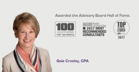 Gale Crosley
