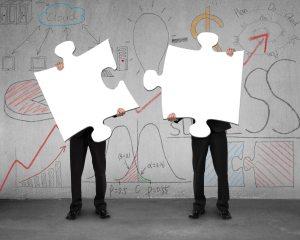 Os números das empresas de contabilidade diminuem conforme aumenta a consolidação