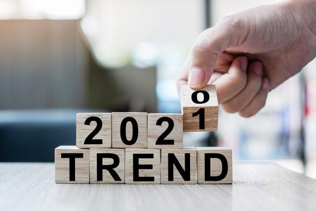 Tendências no setor contábil para 2021