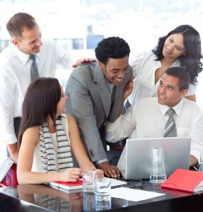 O principal papel do líder é inspirar no outro a vontade de vestir a camisa da empresa.