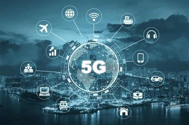 Saiba como o 5G vai mudar nossa forma de trabalhar