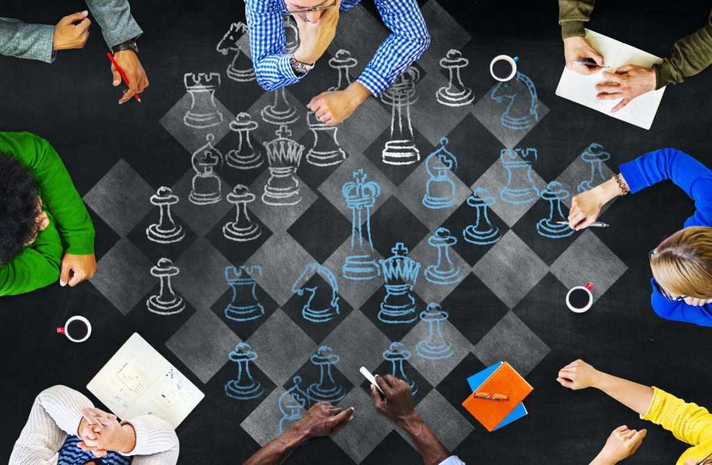 Entenda o que é gestão de processos e quais suas características
