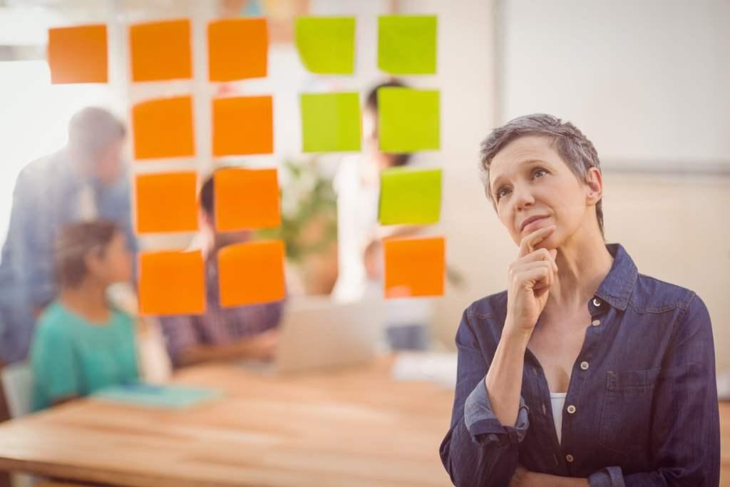 7 benefícios do gerenciamento por objetivos