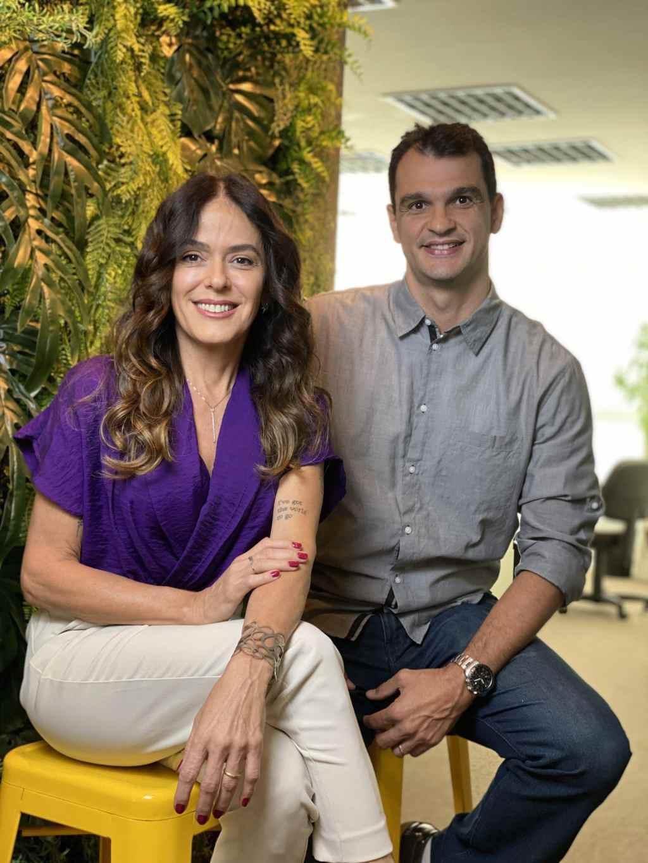 Cristiane Andrade E Richard Werneck (1) - Aceleração contábil